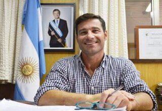 Photo of Un Intendente argentino se contagió de Coronavirus por segunda vez