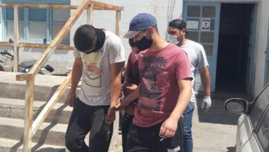 Photo of Habló la defensa de uno de los acusados del robo a la distribuidora Moreno: «niega haber estado y el dinero encontrado en su casa se lo guardaba a un familiar»