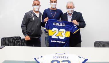 Photo of Diego Pulpito González a Boca: de aquella provocación de Benedetto a jugar en el patio de la casa de Riquelme