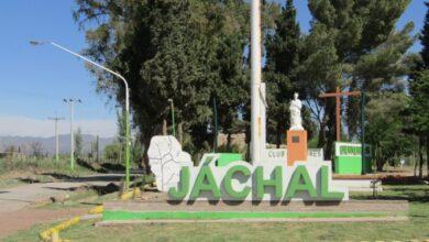 Photo of Jáchal registró dos nuevos casos de Coronavirus y comienza el bloqueo de zonas