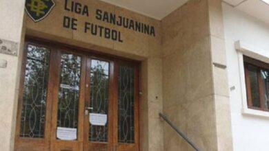 Photo of El fútbol sanjuanino tiene fecha de arranque