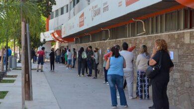 Photo of Ya se hicieron más de 400 hisopados en el Aldo Cantoni y el CIC del barrio Manantiales