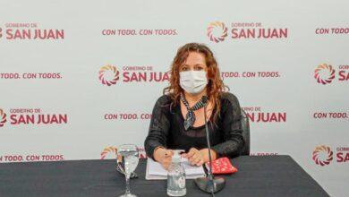 Photo of Capital, Rawson y Chimbas: los departamentos que se ubican en el podio de los que más registran contagios de Covid