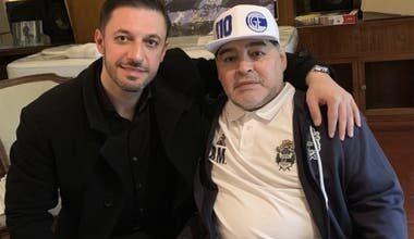 Photo of La muerte de Diego Maradona: «Es inexplicable que durante 12 horas mi amigo no haya tenido atención ni control», dijo Matías Morla