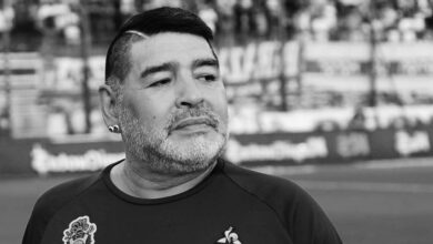 Photo of El Gobernador Uñac despidió a Diego Armando Maradona: «Hasta siempre Diego, gracias por tanto Maestro»