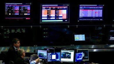 Photo of Jornada financiera: Wall Street anotó un máximo histórico y las acciones argentinas subieron hasta 13%
