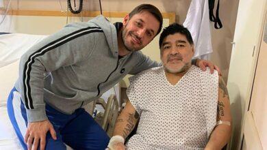 """Photo of Duro comunicado de Matías Morla: se quejó por la falta de atención a Diego Maradona y denunció una """"criminal idiotez"""""""