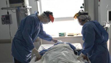 Photo of Se registraron cinco fallecimientos y 190 nuevos casos nuevos casos de coronavirus
