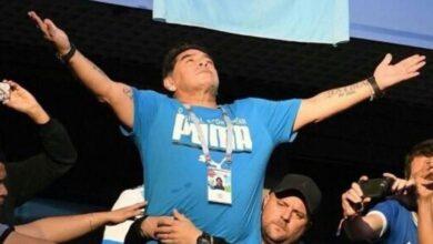 Photo of El futbol mundial de luto: Murió Diego Armando Maradona