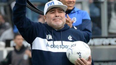 Photo of Presidencia de la Nación decretó tres días de duelo nacional por la muerte de Diego Armando Maradona