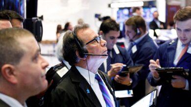 Photo of Jornada financiera: el dólar libre frenó la baja después de ocho días y las acciones argentinas en Wall Street ganaron hasta 8 por ciento