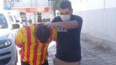Photo of Detuvieron a un peligroso delincuente en Chimbas