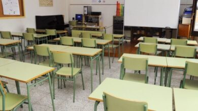 Photo of Comenzarán las obras de mantenimiento a escuelas para el inicio del ciclo lectivo 2021