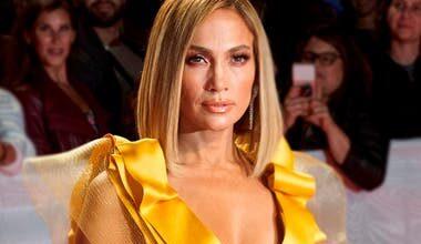 "Photo of Así celebró Jennifer Lopez los veinte años de ""Love Don´t Cost a Thing"""