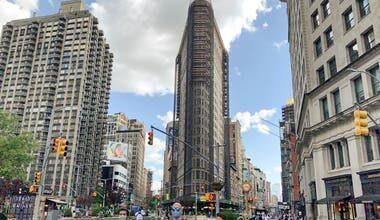 Photo of Cinco documentales para «recorrer» Nueva York
