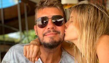 Photo of Video: Marcelo Tinelli compartió un blooper inédito de Guillermina Valdés