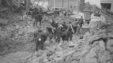 Photo of El rol de la Policía de San Juan en el terremoto de 1944