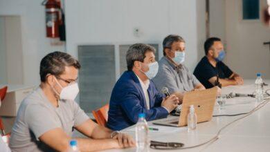 Photo of En palabras del Gobernador Uñac, se conocieron detalles sobre el informe tras el terremoto en San Juan