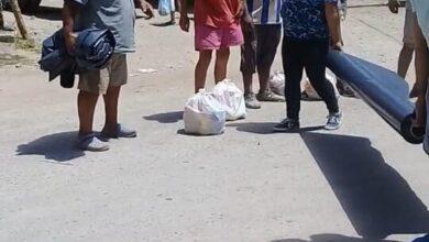 Photo of Pocito: Despidieron a la empleada municipal que maltrató a un vecino afectado por el terremoto