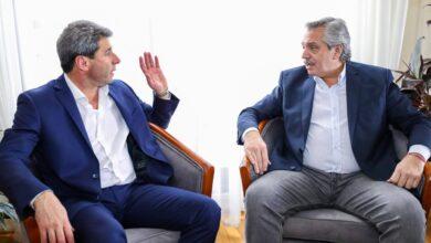 Photo of Visita presidencial: tras el terremoto, esta tarde Alberto Fernández llegará a San Juan