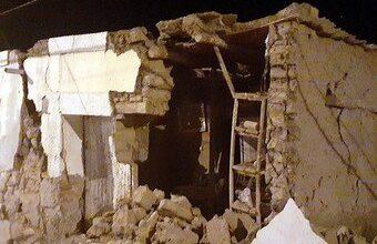 Photo of Falleció un empleado municipal de Rawson mientras ayudaba a levantar una pared destruida por el terremoto en San Juan