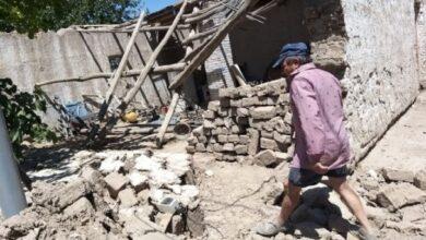Photo of Sarmiento declaró la Emergencia Habitacional y dispondrá de $10 millones para paliar los daños del terremoto