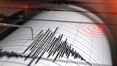 Photo of Terremoto en San Juan: fue de 6.8 y se evalúan los daños que pueda haber provocado