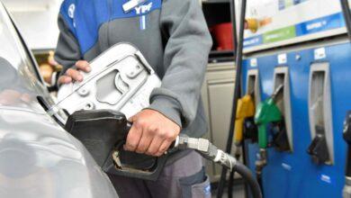 Photo of La nafta y el gasoil aumentarán por quinta vez en el año