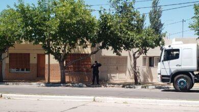 Photo of El domingo comenzó con el hallazgo de un hombre muerto en su casa y ahora lo identificaron