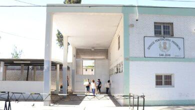Photo of El Servicio Penitenciario Provincial también sufrió daños por el terremoto