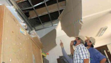 Photo of Las escuelas afectadas por el terremoto iniciarán las clases presenciales el 15 de marzo