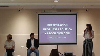 Photo of «Unión y Libertad», el nuevo partido político de la provincia