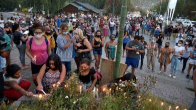 Photo of Violencia de género: conmoción en Villa La Angostura por otro femicidio evitable