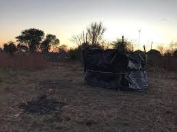 Photo of Seis familias intentaron usurpar un terreno privado en Chimbas y fueron desalojados