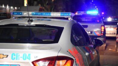 Photo of Dos ladrones asaltaron una casa en Pocito: uno de ellos es menor de edad