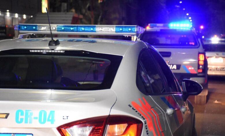 patrullero - policia san juan