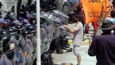Photo of La Secretaría de Derechos Humanos de la Nación repudió la violencia policial en Formosa