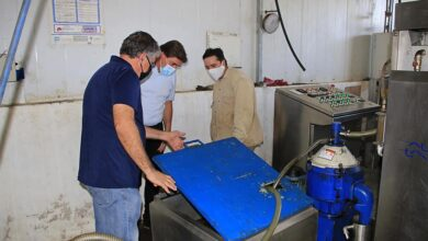 Photo of Angaco y una gestión que apuesta a la producción local