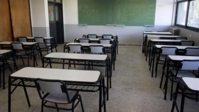 Photo of Suspenden actividad escolar en algunos establecimientos de Educación Privada