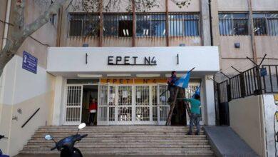 Photo of La EPET N° 4 confirmó 5 casos positivos de coronavirus y 6 personas permanecen aisladas