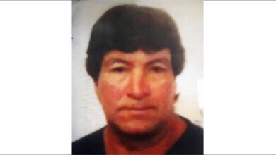 Photo of Buscan a un hombre de 52 años que salió de su casa en Rivadavia y aún no regresa