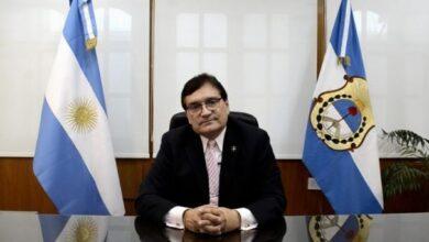 Photo of El presidente de la Corte de Justicia de San Juan, aislado por coronavirus